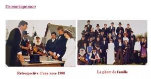 CF MARIAGE 1900